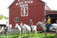 Riding Barn